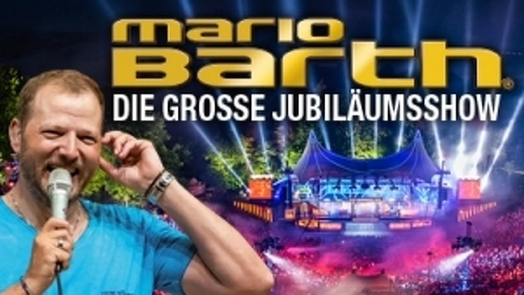 Mario Barth Stuttgart Tickets