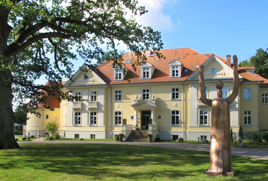Kloster Norddeutschland Auszeit